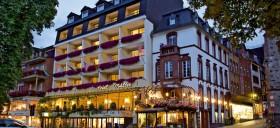 Linser Hospitality Meyer Hotels Cochem