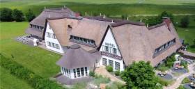 Linser Hospitality Projekte Hotel Lundenbergsand ****