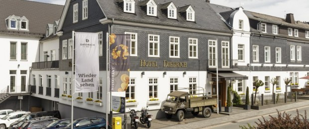 Marienbad Bestes Hotel