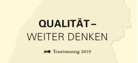 CMT Tourismustag 2019
