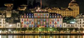 Hotel Schweizerhof Luzern, 22.04.2014, neue Zimmer, Foto: Elge Kenneweg   www.elgekenneweg.ch